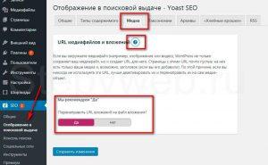 Как настроить сайт на вордпресс - плагин сео-оптимизации Yoast SEO