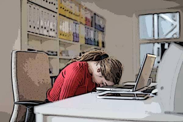 семья и работа в интернете - если близкие вас не понимают
